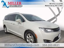 2017_Chrysler_Pacifica_Touring-L Plus_ Martinsburg