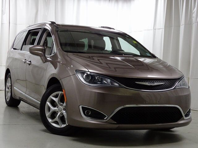2017 Chrysler Pacifica Touring L Raleigh NC