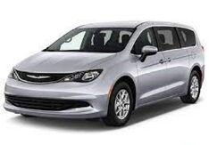 2017_Chrysler_Pacifica_Touring-L_ Fredricksburg VA