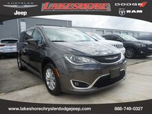 2017_Chrysler_Pacifica_Touring-L_ Slidell LA