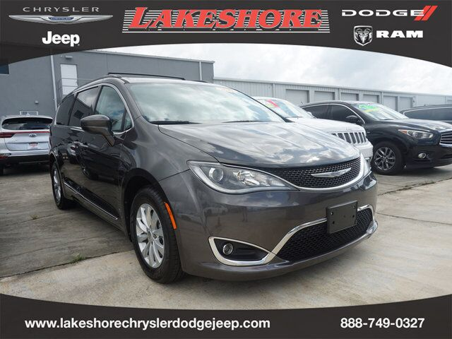 2017 Chrysler Pacifica Touring-L Slidell LA