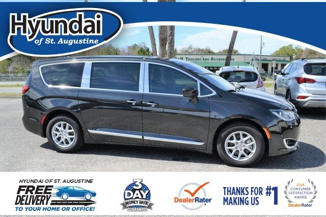 2017 Chrysler Pacifica Touring L St. Augustine FL