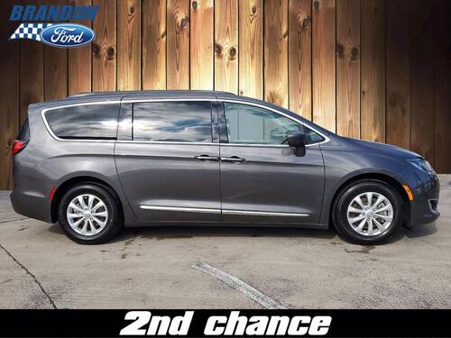 2017 Chrysler Pacifica Touring-L Tampa FL