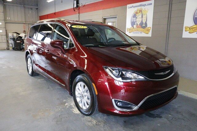 2017 Chrysler Pacifica Touring L Davenport FL