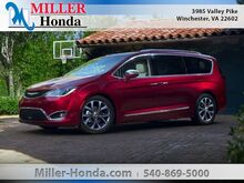 2017_Chrysler_Pacifica_Touring L_ Martinsburg