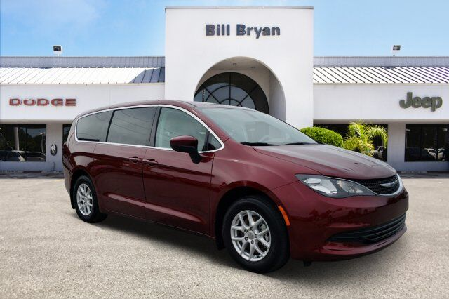 2017 Chrysler Pacifica Touring Leesburg FL