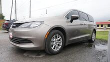 2017_Chrysler_Pacifica_Touring_ Mission TX