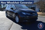 2017 Chrysler Pacifica Touring New Wheelchair Conversion