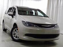 2017_Chrysler_Pacifica_Touring_ Raleigh NC