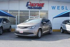 2017_Chrysler_Pacifica_Touring_ Rio Grande City TX