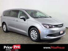 2017_Chrysler_Pacifica_Touring w/Rear DVD/Captains_ Maumee OH