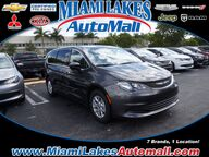 2017 Chrysler Pacifica Touring Miami Lakes FL