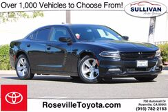 2017_DODGE_Charger_SXT_ Roseville CA