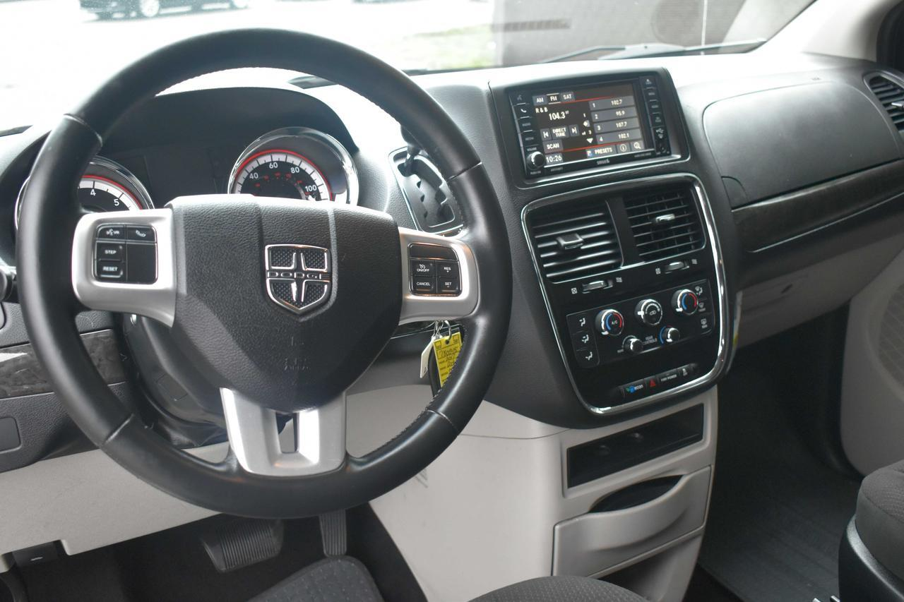 2017 DODGE GRAND CARAVAN SE Youngsville NC