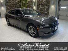 2017_Dodge_CHARGER SXT AWD__ Hays KS