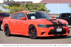 2017_Dodge_CHARGER_Sedan_ Roseville CA