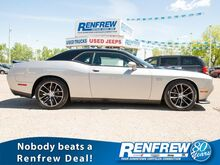 2017_Dodge_Challenger_#33 of 80 Made, 80th Anniversary Special Edition - Scat Pack Shaker, Manual, Nav_ Calgary AB