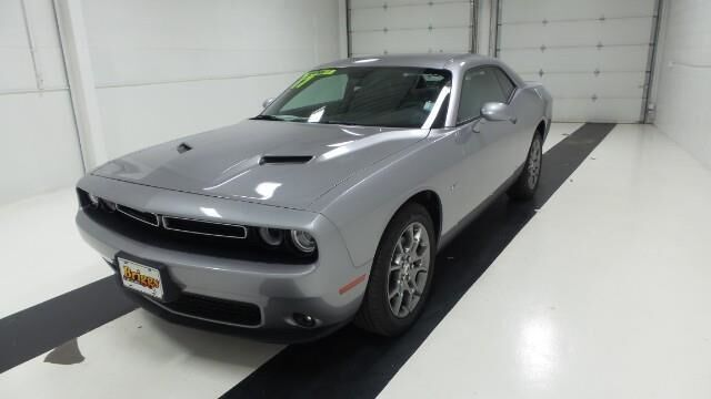 2017 Dodge Challenger GT Coupe Manhattan KS