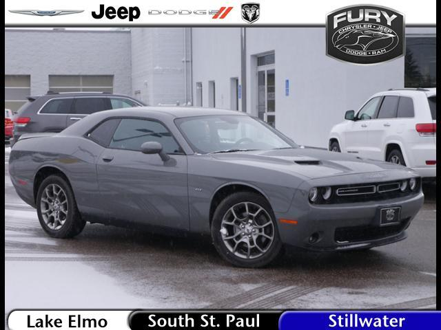 2017 Dodge Challenger GT Coupe Lake Elmo MN