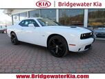 2017 Dodge Challenger R/T Coupe, Keyless Enter -N-Go, Touch-Screen Audio, Media Hub, Bluetooth Technology, Trunk-Lid Spoiler, Sport Suspension, 20-Inch Alloy Wheels,