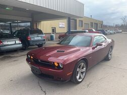 2017_Dodge_Challenger_R/T HEMI_ Cleveland OH