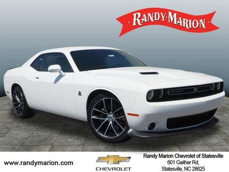 2017 Dodge Challenger R/T Hickory NC