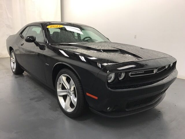 2017 Dodge Challenger R/T Holland MI