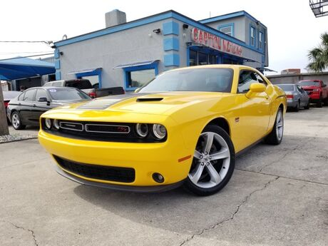 2017 Dodge Challenger R/T Jacksonville FL