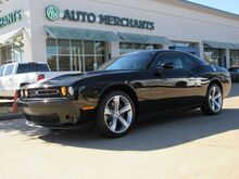 2017_Dodge_Challenger_R/T Plus  PUSH BUTTON START, BLUETOOTH CONNECTIVITY, KEY-LESS ENTRY, POWER DRIVER''S SEAT_ Plano TX