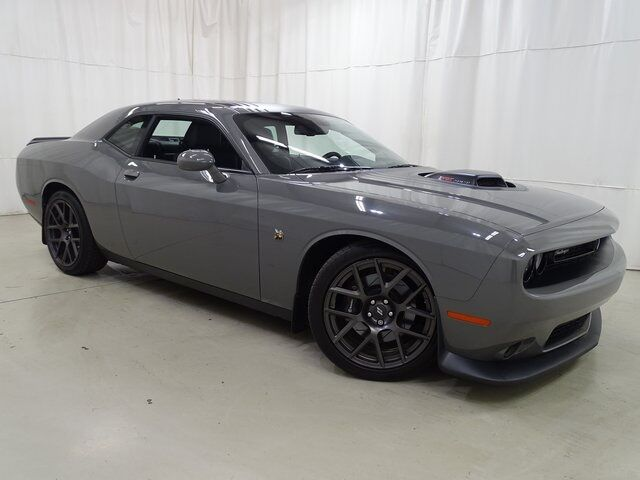 2017 Dodge Challenger R/T Raleigh NC