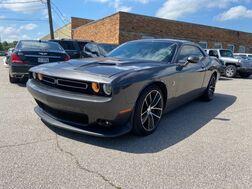 2017_Dodge_Challenger_R/T Scat Pack_ Cleveland OH