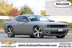 2017_Dodge_Challenger_R/T Shaker_ Roseville CA