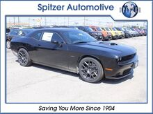 2017_Dodge_Challenger_R/T_ Mansfield OH