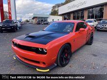 2017_Dodge_Challenger_SRT Hellcat_ Covington VA