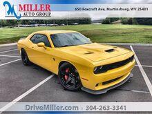 2017_Dodge_Challenger_SRT Hellcat_ Martinsburg
