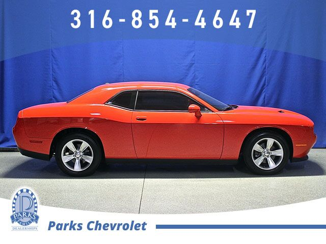 2017 Dodge Challenger SXT Wichita KS