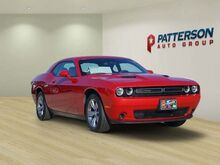2017_Dodge_Challenger_SXT COUPE_ Wichita Falls TX