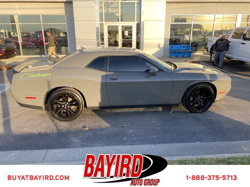 2017 Dodge Challenger SXT Plus Kennett MO
