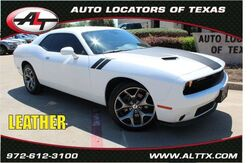 2017_Dodge_Challenger_SXT Plus with LEATHER_ Plano TX