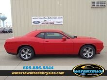 2017_Dodge_Challenger_SXT_ Watertown SD
