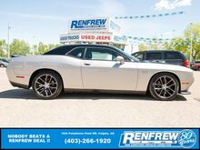 2017_Dodge_Challenger_Scat Pack Shaker Special Edition 1/80 Made, 6 Speed Manual_ Calgary AB