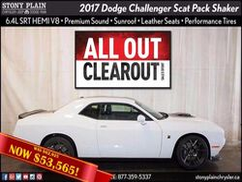 Dodge Challenger Scat Pack Shaker 2017