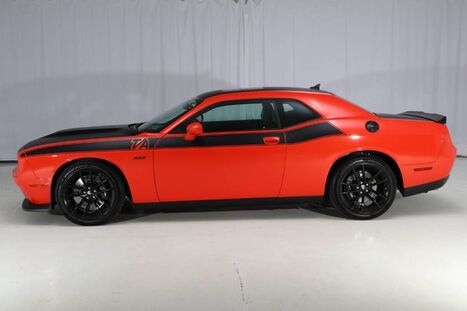 2017_Dodge_Challenger_T/A 392_ West Chester PA