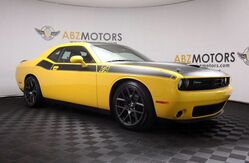 2017_Dodge_Challenger_T/A Navigation,Camera,Sunroof,6Speed,Heated Seats_ Houston TX