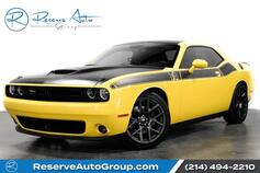 2017 Dodge Challenger T/A Plus Moonroof Navigation BackUp Camera Automatic Trans