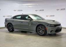 2017_Dodge_Charger_Daytona 340 Navigation,Camera,Sunroof,Heated Seats_ Houston TX