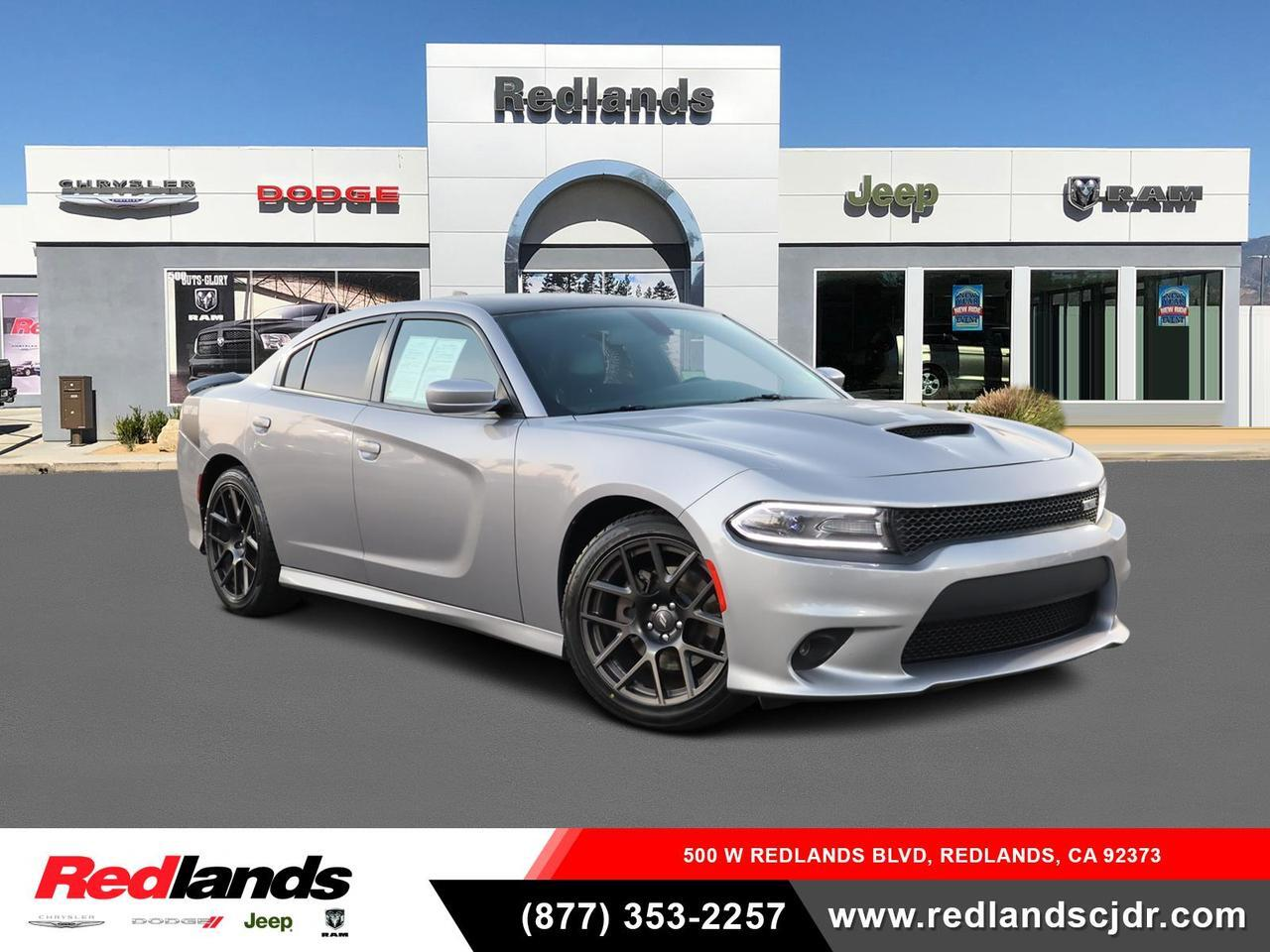 2017 Dodge Charger Daytona 340 Redlands CA