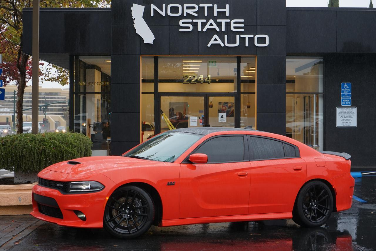 Used Dodge Charger Walnut Creek Ca
