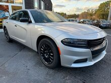 2017_Dodge_Charger_Police_ Raleigh NC
