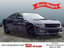 2017_Dodge_Charger_R/T_  NC
